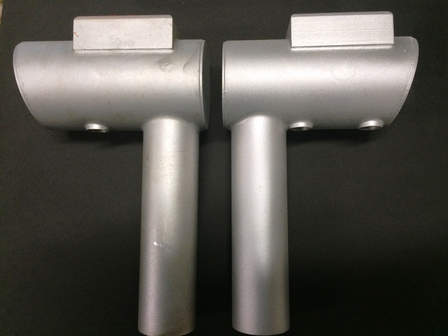 DA-70 Compact Mufflers for Extra